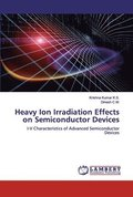 Heavy Ion Irradiation Effects on Semiconductor Devices