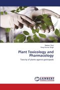 Plant Toxicology and Pharmacology