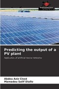 Predicting the output of a PV plant