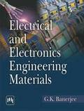 Electrical and Electronics Engineering Materials