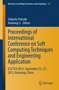 Proceedings of International Conference on Soft Computing Techniques and Engineering Application