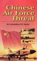 Chinese Air Force Threat