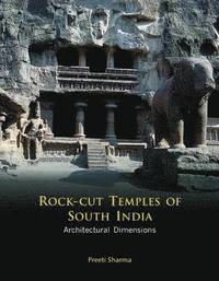 Rock-Cut Temples of South India