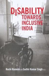 Disability Towards Inclusive India