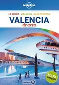 Lonely Planet Valencia de Cerca