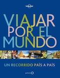 Lonely Planet Viajar Por El Mundo