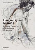 Human Figure Drawing: Gestures, Postures and Movement