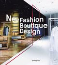 New Fashion Boutique Design