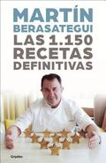 Las 1.150 Recetas Definitivas / The 1150 Definitive Recipes