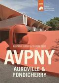 AVPNY-Auroville &; Pondicherry