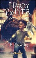 Harry Potter Y La Piedra Filosofal / Harry Potter and the Sorcerer's Stone = Harry Potter and the Philosopher's Stone