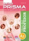 Nuevo Prisma A2 Teacher's Edition Plus Eleteca