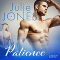 Patience - erotic short story