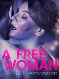 A Free Woman - Erotic Short Story