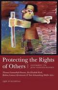 Protecting the Rights of Others
