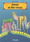 Jason at the circus