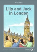 Lily and Jack in London