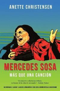 Mercedes Sosa - Mas que una Cancion