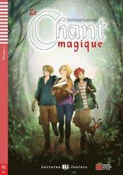 Teen ELI Readers - French
