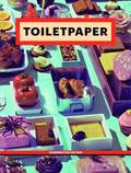 Toiletpaper Diamond Collection