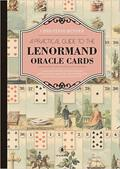 A Practical Guide to the Lenorman Oracle Cards