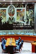 Silence Of The Un Security Council. Conflict And Peace Enforcement In The 1990s.