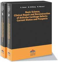 Basic Science, Clinical Repair &; Reconstruction of Articular Cartilage Defects