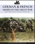 German &; French Armies in the Great War