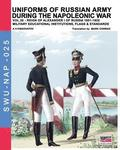 Uniforms of Russian army during the Napoleonic war vol.20
