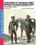 Uniforms of Russian army during the Napoleonic war vol.22