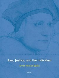 Law, Justice, and the Individual