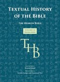 Textual History of the Bible, volume 1A