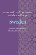 Annotated Legal Documents on Islam in Europe: Sweden
