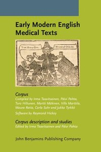 Early Modern English Medical Texts