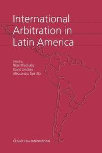 International Arbitration in Latin America