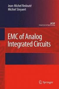 EMC of Analog Integrated Circuits