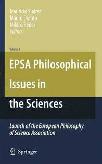 EPSA Philosophical Issues in the Sciences
