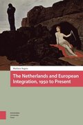 Netherlands and European Integration, 1950 to Present