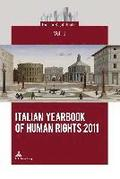 Italian Yearbook of Human Rights 2011