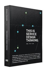 This is Service Design Thinking.