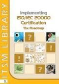 Implementing ISO/IEC 20000