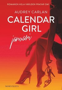 Calendar Girl. Januari
