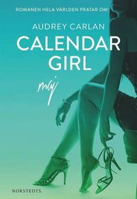 Calendar Girl. Maj