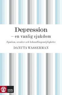 Depression - en vanlig sjukdom