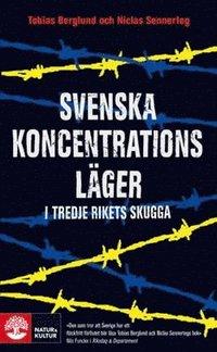 """Image result for """"Svenska koncentrationsläger i Tredje rikets skugga"""""""