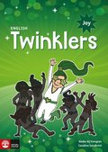 English Twinklers green Joy