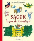 Sagor, hyss & äventyr