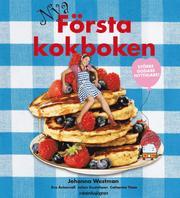 Nya första kokboken