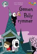 Familjen Monstersson. Gamen Polly rymmer