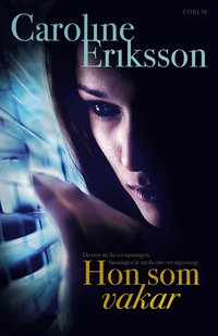 Djävulen hjälpte mig - Caroline Eriksson - Pocket  a9a128160be13